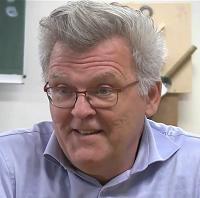 Jean Pierre van Groeningen