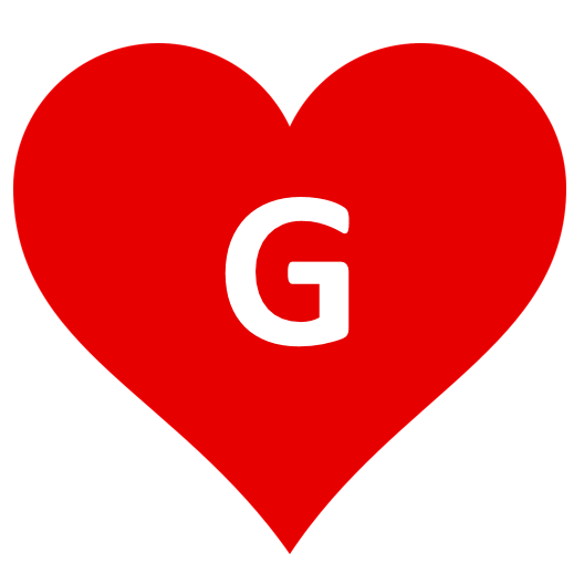 G van Gezondheid logo