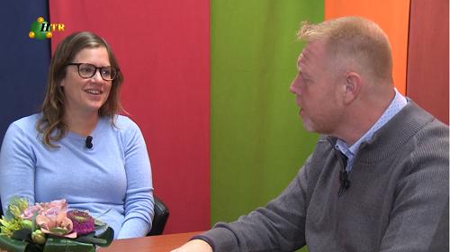 Margot Verhoeven interview HTR