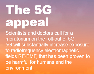 The 5G appeal